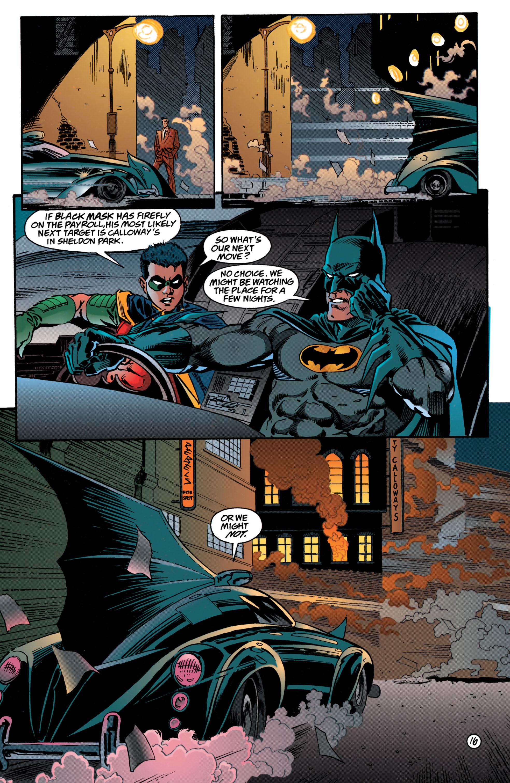 Detective Comics (1937) 689 Page 16