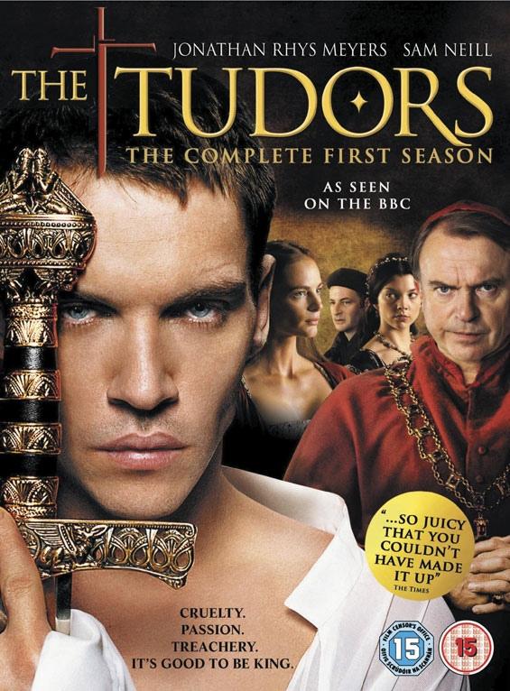 Temporada 1 Los Tudor: Todos los episodios - FormulaTV