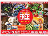 Price Chopper Weekly Flyer December 15 - 21, 2019