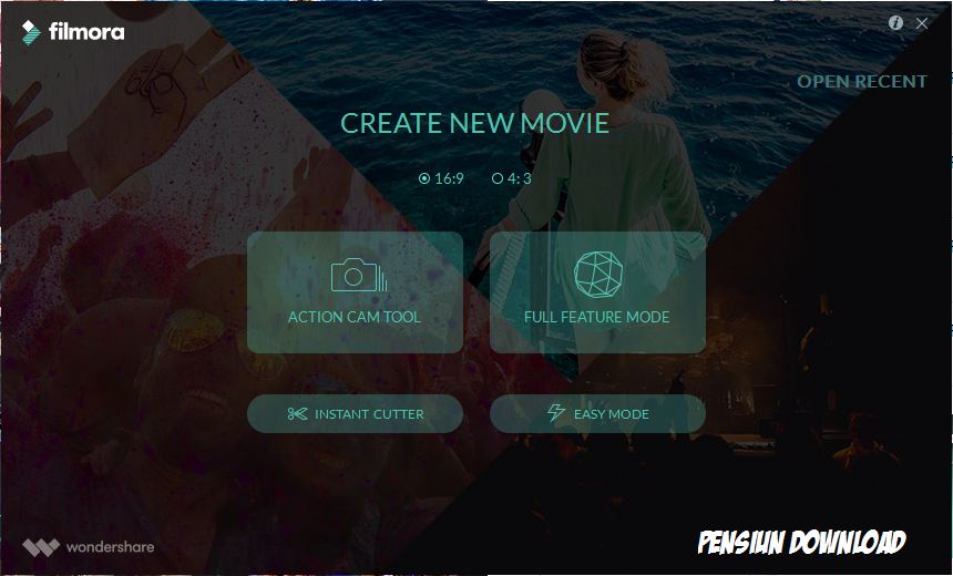 wondershare filmora 8.0.0 crack download