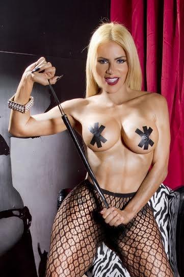 deliza rodriguez desnuda dux revista porno venezolana fotos