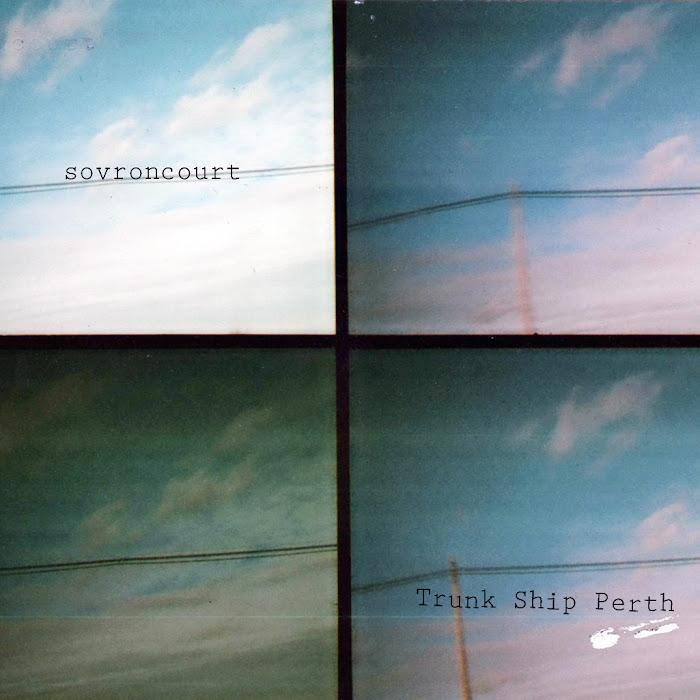 Sovroncourt - Trunk Ship Perth