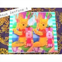 Skin Garskin Asus Zenfone 4 Winnie the pooh