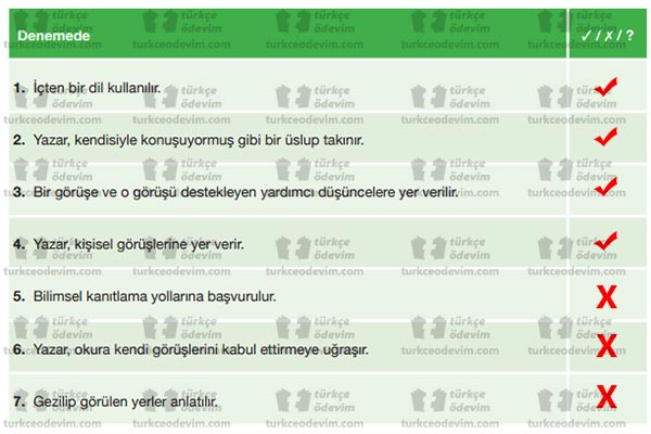 6. Sınıf Başak Yayınları Türkçe Çalışma Kitabı 120. 121. 122. 123. 124. 125. Sayfa Cevapları Hoşgörü Dinleme Metni