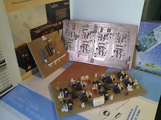 Cablaje imprimate circuite imprimate