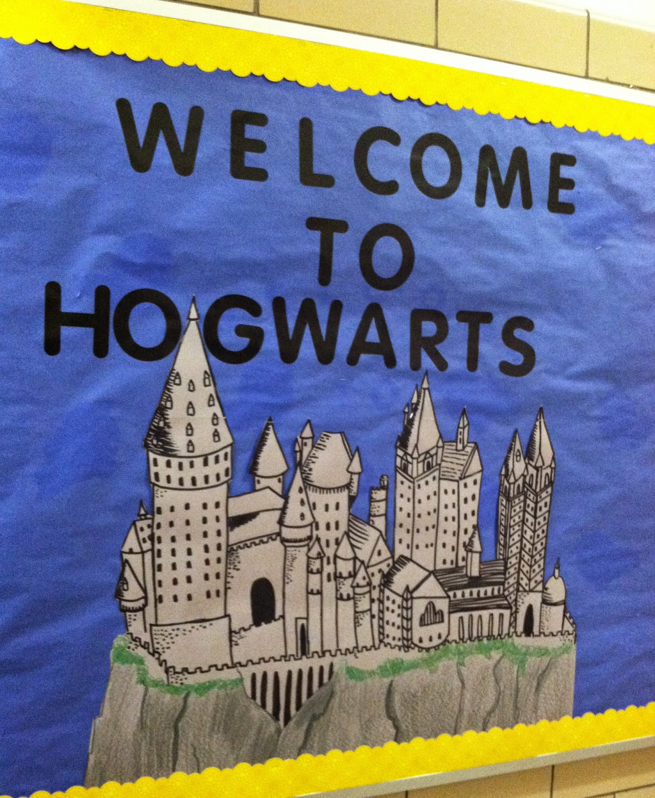 The Designer Teacher How Teaching Harry Potter Transformed My Classroom