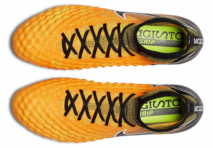 sports shoes 555a0 36544 Nike Magista Obra II - Features