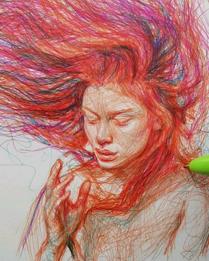 02-Alberto-Russo-Scribble-Drawings-www-designstack-co