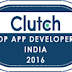 Hashtaag Recognized among Top Mobile Application Developers by US based market research firm, Clutch.