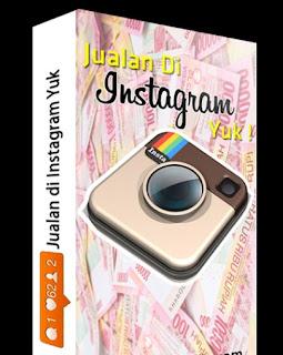 Jual video tutorial cara jualan di akun Instagram biar laku Cara Optimasi Instagram