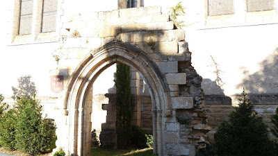 Centre històric de Montignac