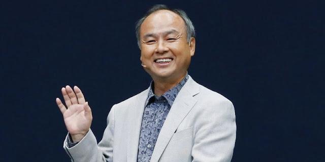 """Kisah Inspiratif Pendiri """"Softbank"""" - Masayoshi Son"""