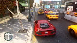 Gambar terkait dari Game GTA V