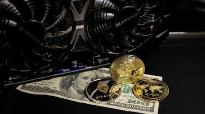 Mata Uang Digital Alias Crypto Dari Perusahaan Kamera Kodak