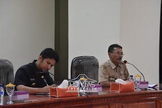 Jabatan Kepala Dinsos P3A Kabupaten Trenggalek Dilelang