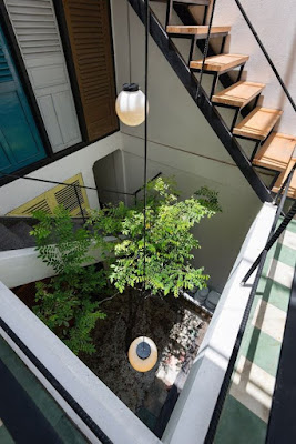 Desain Paling Keren Taman Indoor