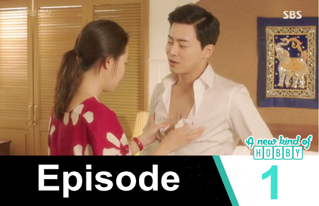 Jealousy Incarnate - Episode 1 Review - Don't Touch My Chest