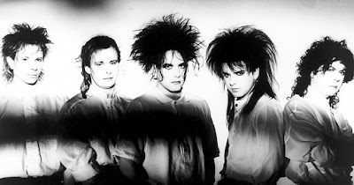 Close to you - Un tributo a THE CURE 2