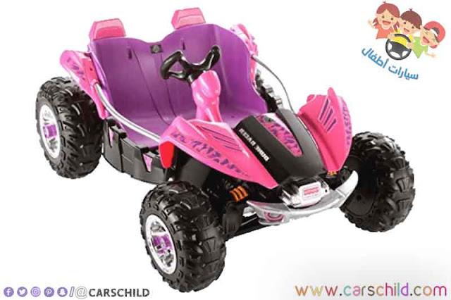 سيارات سباق سريعة خاصة بالاطفال