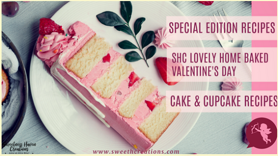 SHC SPECIAL EDITION RECIPES