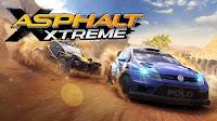 Asphalt Xtreme Full Version For Android