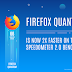 Firefox Rilis Browser Baru Firefox Quantum