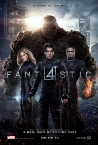 RIALSOFT.com - (TREND) Film THE FANTASTIC FOUR (2015) CAM Subtitle Indonesia