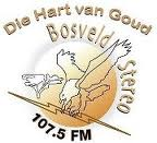 Bosveld Stereo Listen Live online