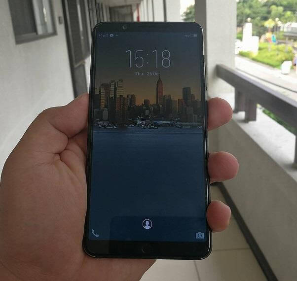 Vivo V7 to Launch in PH for Php14,990; Full Screen Display, Octa Core, 4GB RAM, 24MP Selfie Camera