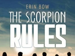 The Scorpion Rules, tome 1 d'Erin Bow