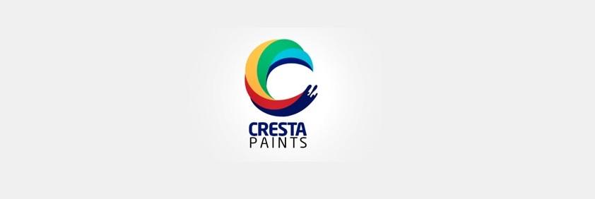 cresta paints logo