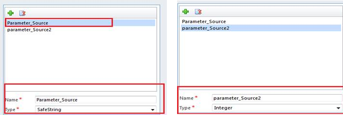 Pass Custom Parameters to an entity form through a URL | Microsoft