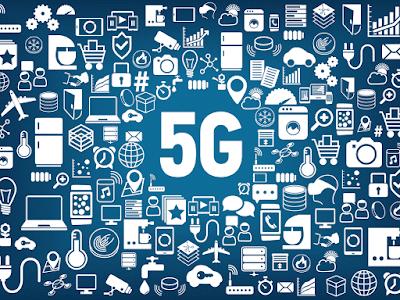 Integración de 5G