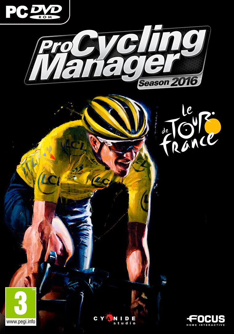 Pro Cycling Manager 2016 ESPAÑOL PC Descargar Full