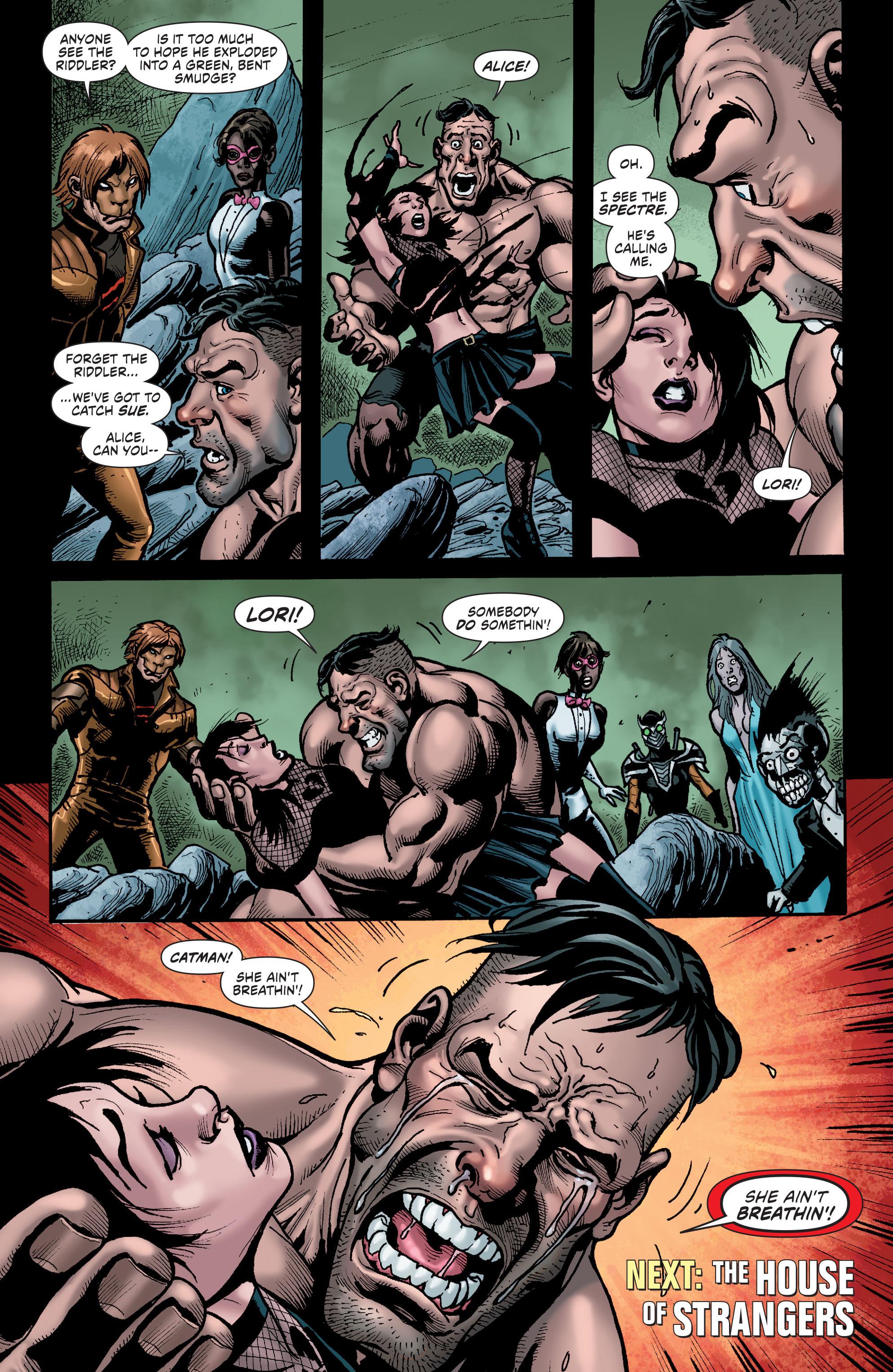 Read online Secret Six (2015) comic -  Issue #6 - 22