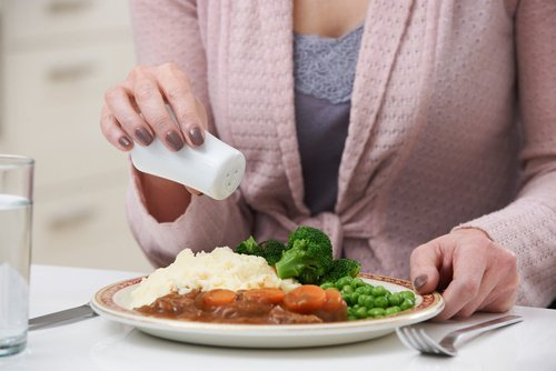 Ne pas manger des quantités excessives