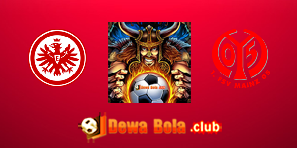 Prediksi Skor Eintracht Frankfurt VS Mainz 21 Desember 2016