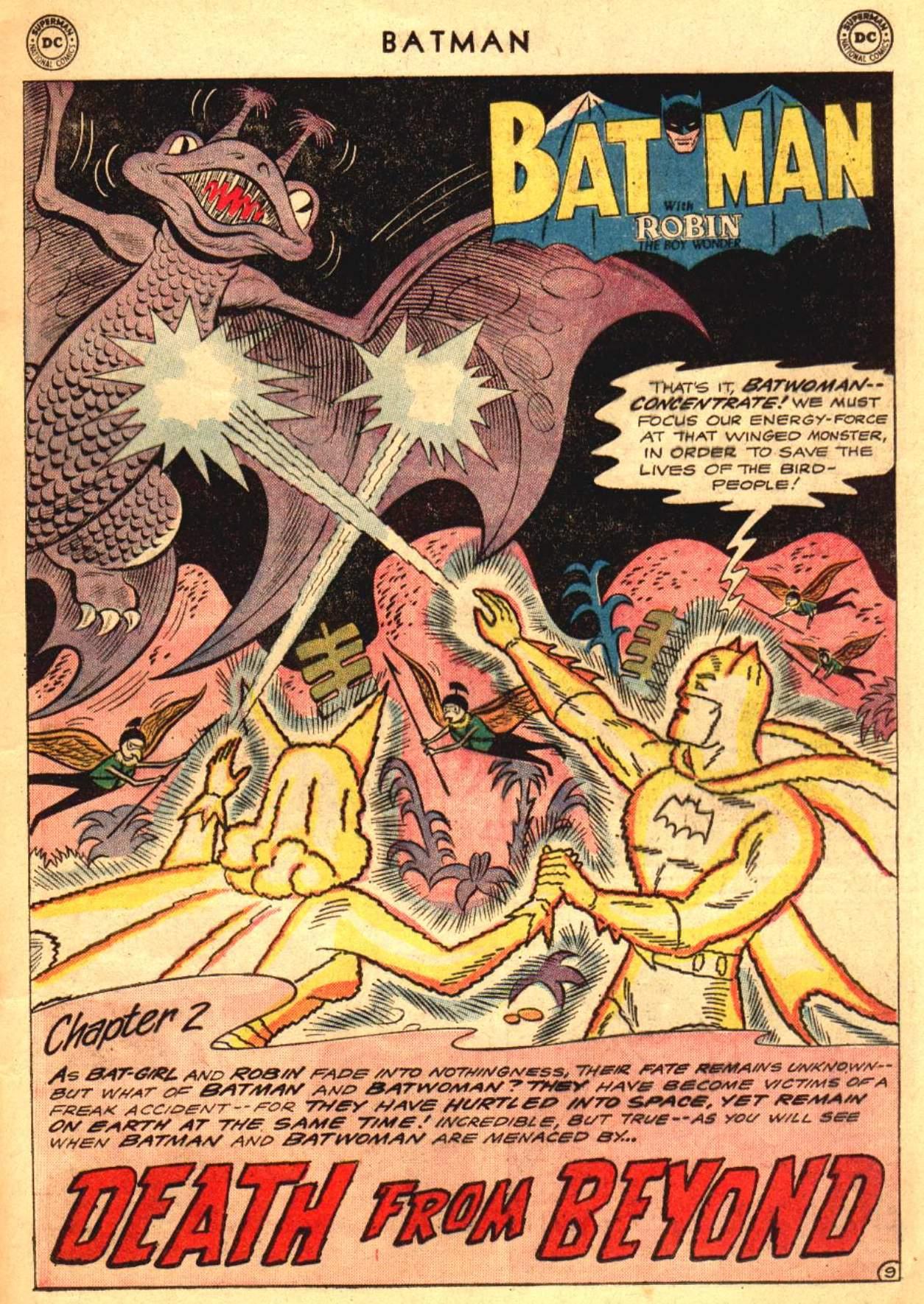 Read online Batman: The Black Casebook comic -  Issue # TPB - 130