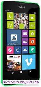 Nokia lumia 630 USB driver