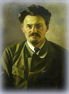 Л.Д.Троцкий (Бронштейн)