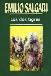 Libros gratis Los dos tigres para descargar en pdf completo