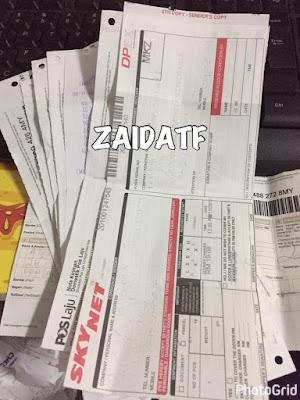 postage transfer factor