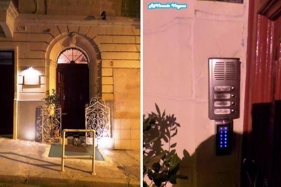 Hospedagem em Malta