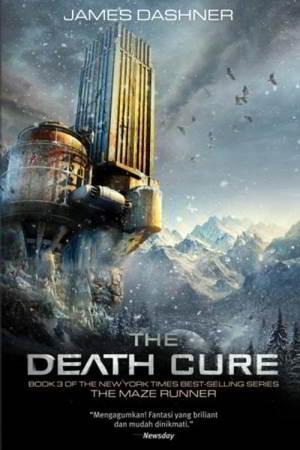 Penculikan manusia kebal terjadi di mana The Death Cure - Maze Runner 3 PDF Karya James Dashner