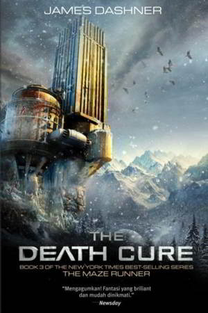 The Death Cure - Maze Runner 3 PDF Karya James Dashner