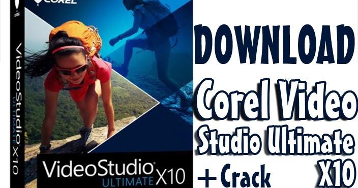 corel videostudio ultimate x10 full crack