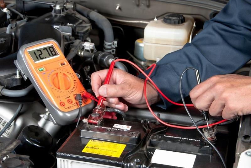 Auto Electrician Concord