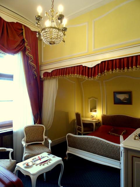 Hotel Leopold I - Novi Sad
