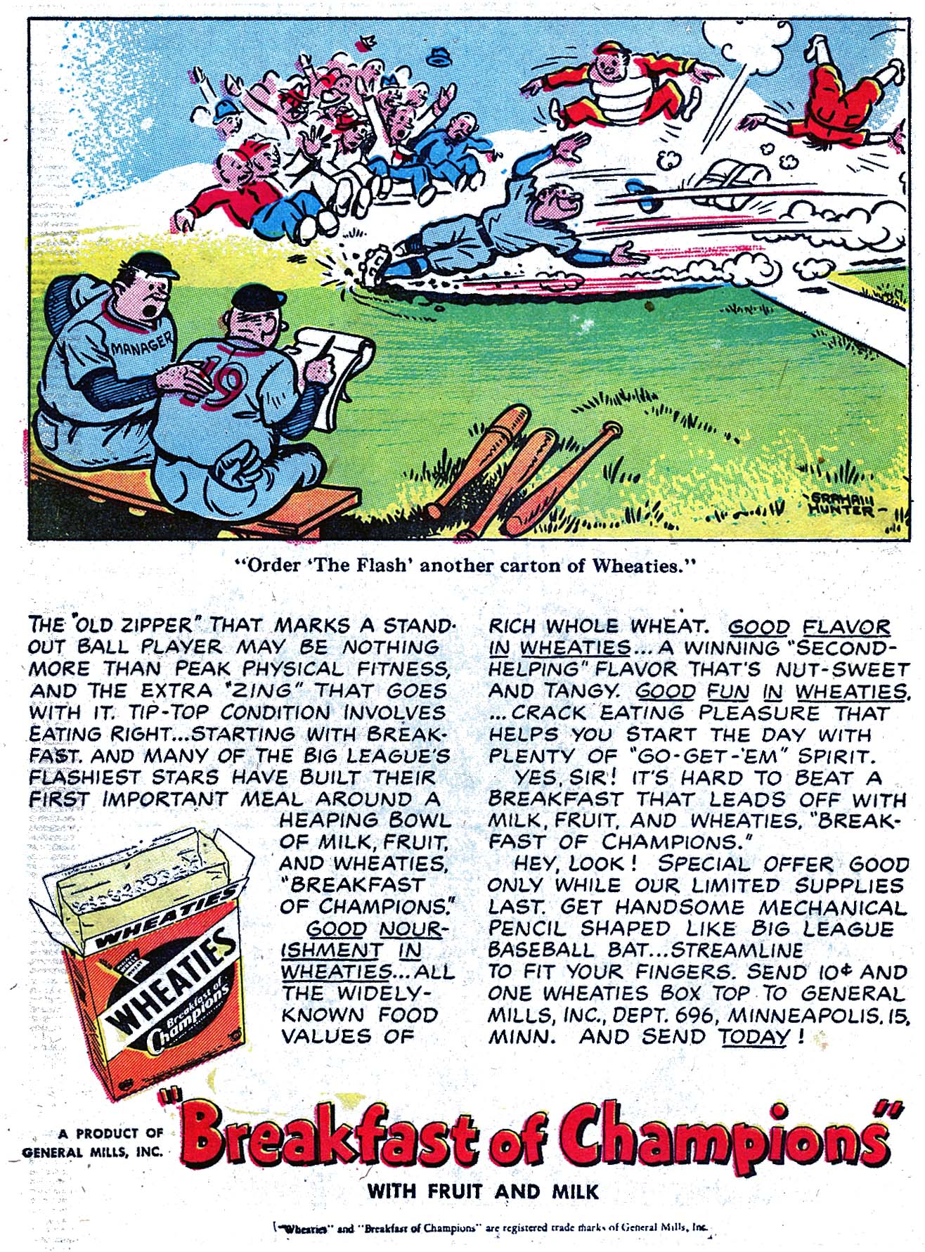 Read online All-American Comics (1939) comic -  Issue #59 - 16