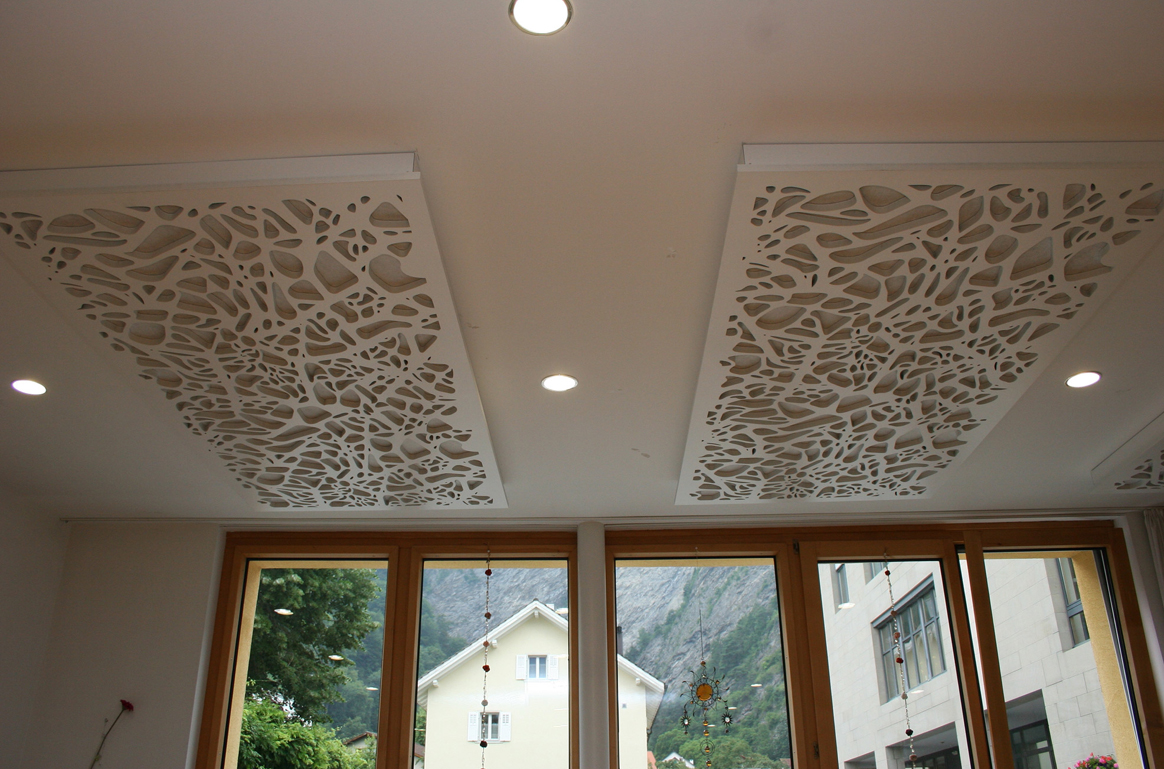 Decorative Ceiling Panel Commercial Ceiling Panel